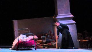 "Manon: ""St. Sulpice"" excerpt -- Anna Netrebko & Piotr Beczala (Met Opera)"