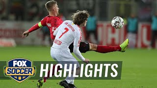 SC Freiburg vs. RB Leipzig | 2018-19 Bundesliga Highlights