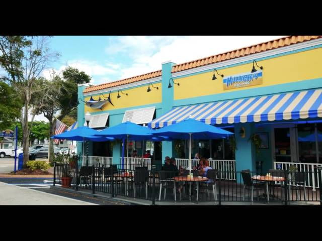 Experience the Seaside Town of Stuart and Martin County, Florida