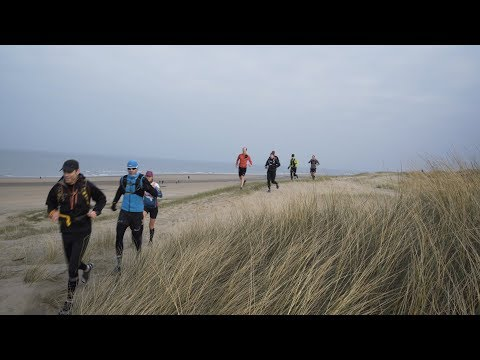 Mud Sweat Trails Store Social Trail with Ian Corless and Elisabet Barnes