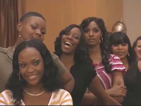 In Flav We Trust🙏  | Flavor of Love Season 3 Episode 1 | OMG!RLY?!