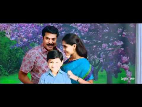 Swapnam Oru Chakku [HD] ~ Malayalam Movie Best Actor Song Starring Mammootty