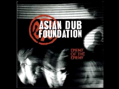 Asian Dub Foundation - Power to the small massive