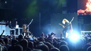 Megadeth - Peace Sells @ Stadium Live 04.11.2015
