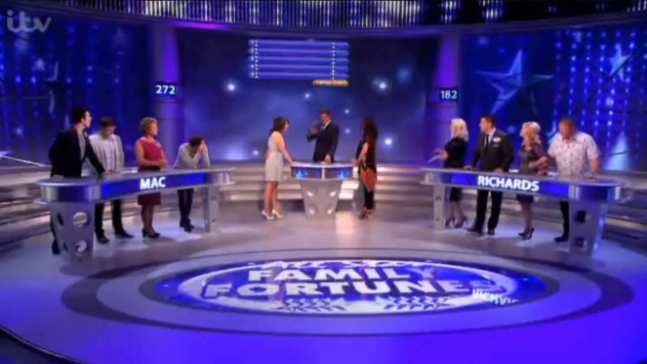 family fortunes - photo #17