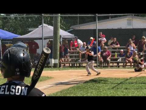Johnson County 8u All-Stars // Baseball State Tournament Highlights