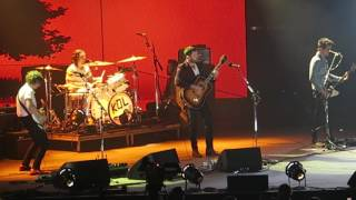 Kings Of Leon - Muchacho @ Madison Square Garden 1-20- 2017