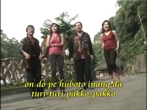 Lagu Batak : Habang birrit birrit...... Charles Simbolon &  Kawan2