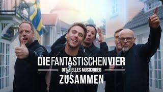 Die Fantastischen Vier - Zusammen feat. Clueso (offizielles Video) Mp3