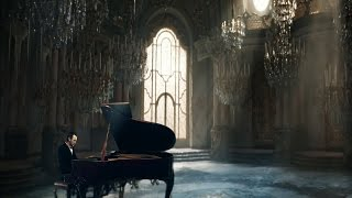 Beauty and the Beast Trailer/Prologue Piano Music Video (w/Sheet Music)