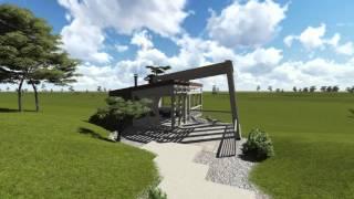Аттика-Стиль Проект деревянного дома №1-62(, 2016-03-10T11:10:15.000Z)