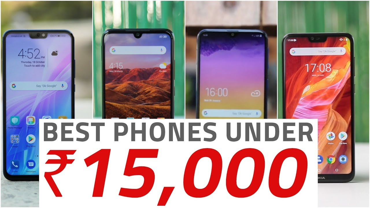 c0eb6bb2eed The Best Phones Under Rs. 15