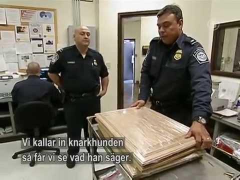 Homeland Border Security USA S01E08
