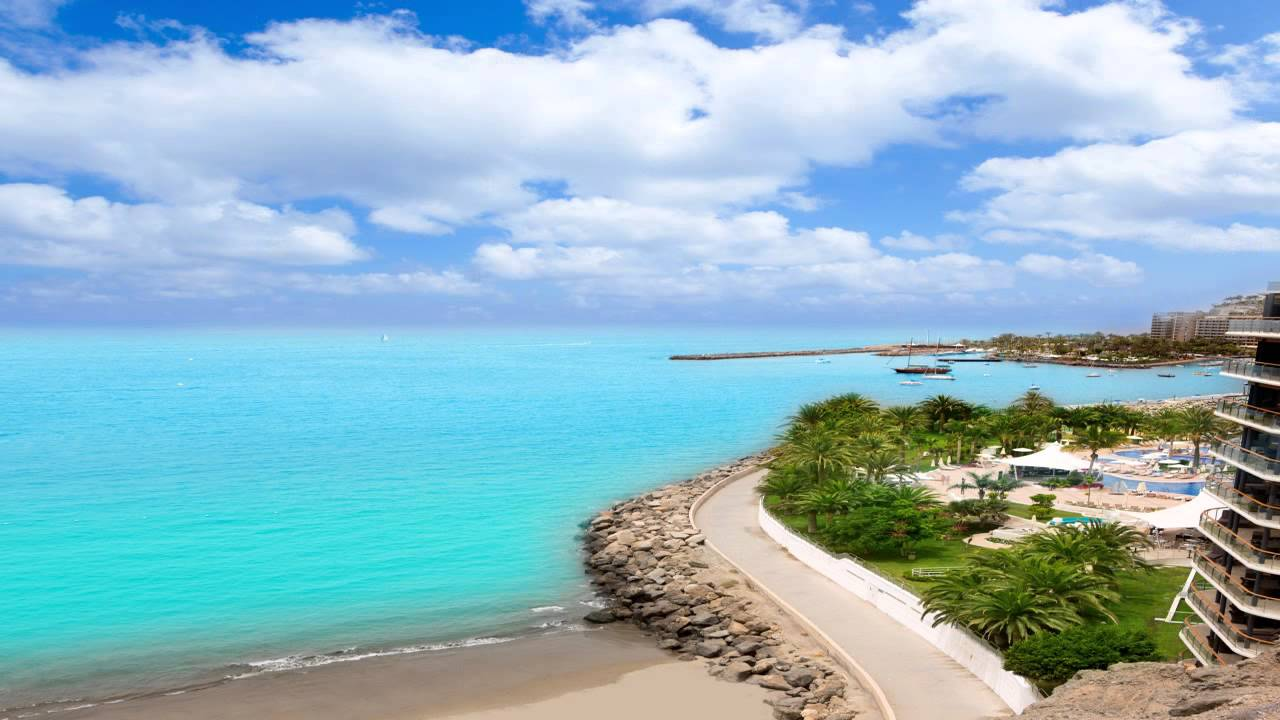 Hotel Atlantic Beach Club Gran Canaria