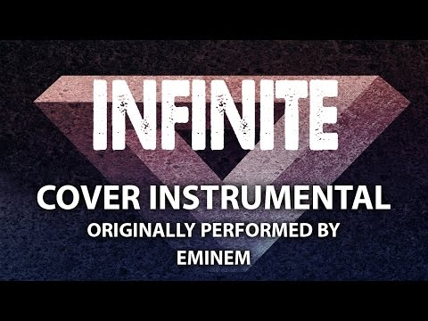 Infinite (Cover Instrumental) [In the Style of Eminem]
