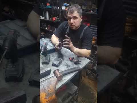 Metabo BS 14,4 и BS 18 , интересный опыт ремонта этих шуруповертов - лучше не колхозить