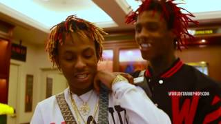Famous Dex X Rich The Kid - Goyard Pt 2
