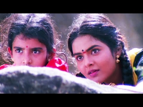 Arvind Swamy In Madhoo's Village | Roja Tamil Movie - Part 1