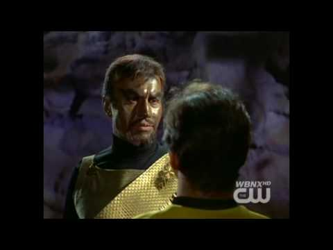 Tribute To The Original 3 Klingons
