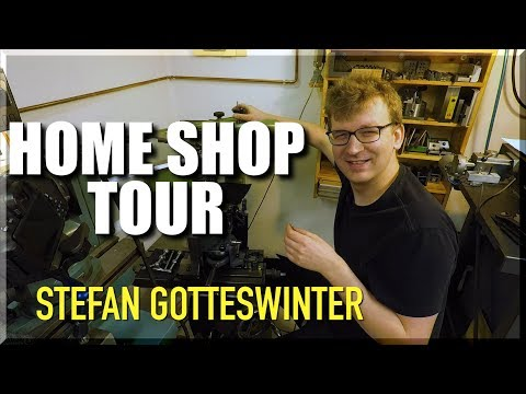 home-shop-machinist-tour:-stefan-gotteswinter!