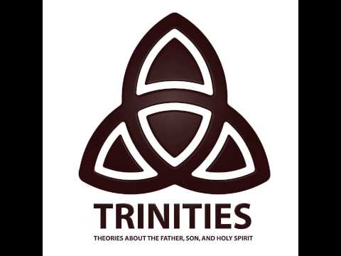trinities 046 - Professor Timothy Winter