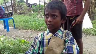अशोक दर्जीको अचम्मको प्रतिभा स्थापित कलाकारलाई टक्कर दिने # Ashok Darji's first video