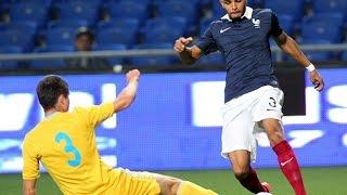 Kazakhstan France Espoirs (1-5) : buts et réactions
