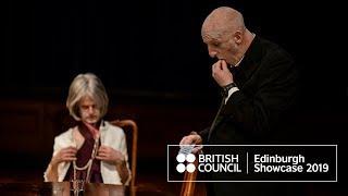 Edinburgh Showcase 2019: 'Die! Die! Die! Old People Die!' by Ridiculusmus
