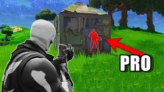 HOW TO MAKE A LEGAL WALLHACK ON FORTNITE XBOX ONE PS4 Pc