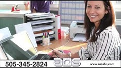 Albuquerque Office Systems | New & Used Office Furniture Installation & Setup in Albuquerque, NM