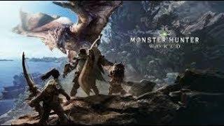 Doing some prep work before summer festival!1 ....Monster Hunter: World #55