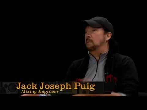 PENSADO'S PLACE: Episode 22 -  Jack Joseph Puig