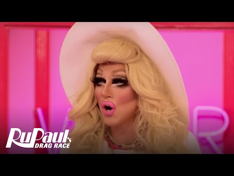 "The Best of Trixie Mattel: 'Putting the ""Try"" in Country' 