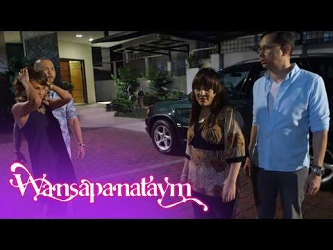 Wansapanataym Outtakes: My Hair Lady - Episode 9