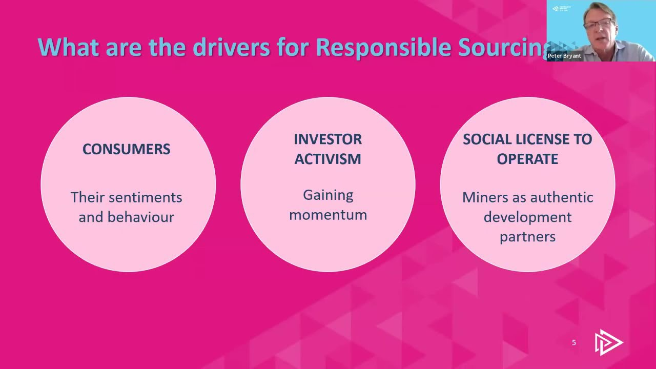 Peter Bryant - Bringing miners, investors, and indigenous communities together with other...