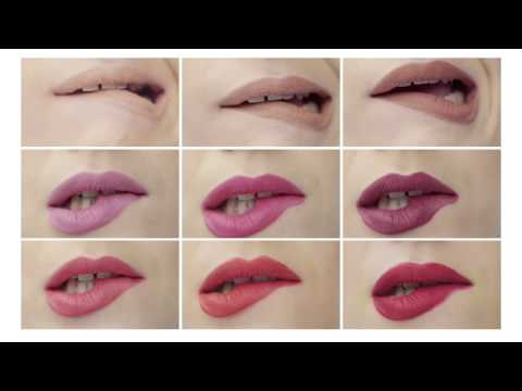 Repeat Avon True Color Perfectly Matte Huulipuna By Avon Finland