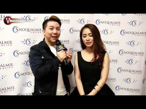 Vinashowbiz: Interview with Luong Bich Huu