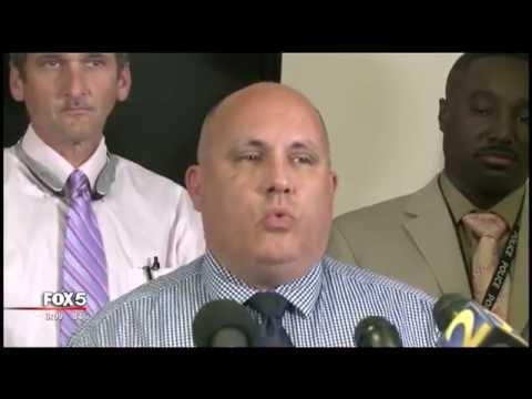 10 Atlanta area agencies seek serial robber