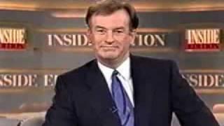 Bill O'Reilly has an emotional meltdown on Inside Edition.