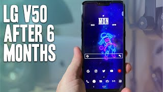 LG V50 Long-Term Review: The Best Android Phone of 2019