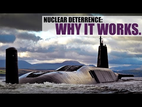 Learn more about the UK's independent nuclear deterrent