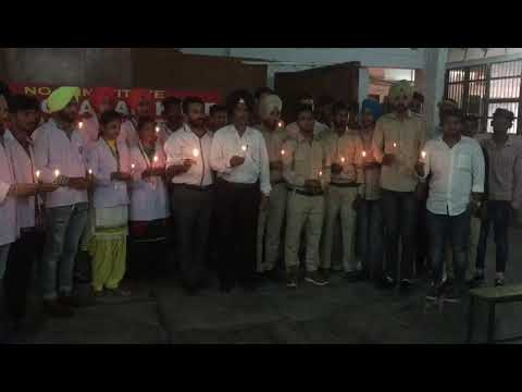Fire Man fire &Safety Training Course Amritsar &Sanitary /Health  inspector