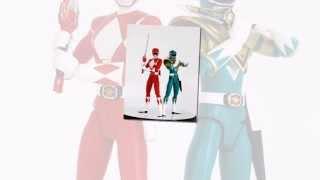 Mighty Morphin Power Rangers (TV Program)