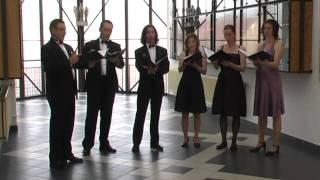 Musicae Amantes - John Bennet - Weep, O Mine Eyes