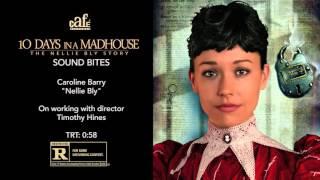 10 Days In A Madhouse EPK 01 Sound Bites Caroline Barry