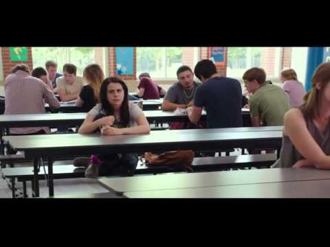 The DUFF Official Trailer  (2015) - Bella Thorne, Mae Whitman Comedy HD
