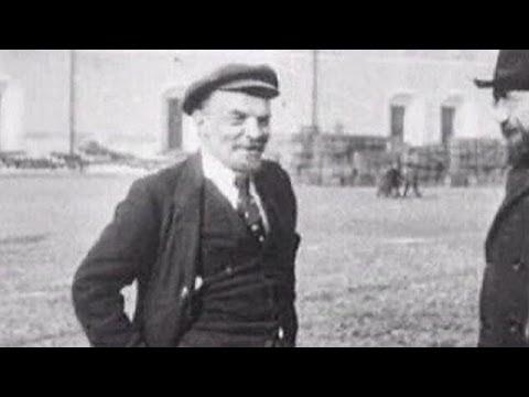 Ленин говорит (1919 год)