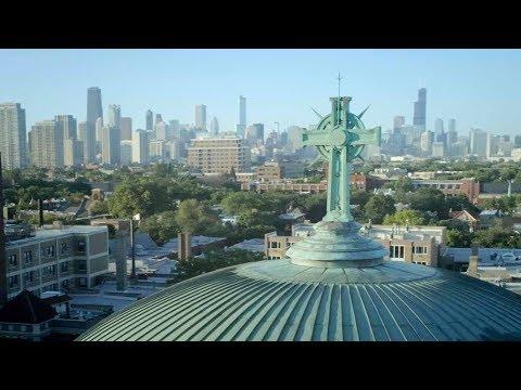 Saint Clement Church Art & Architecture Documentary (Lincoln Park, Chicago, IL)