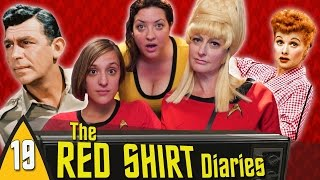 Tomorrow is Yesterday - The Red Shirt Diaries - Ep 19