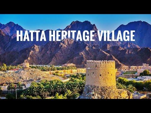 Hatta Heritage Village | HATTA UAE